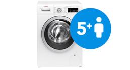 Wasmachines met 9 kg vulgewicht