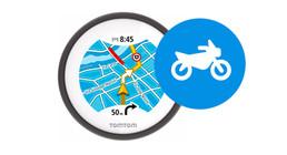 Motornavigatiesystemen