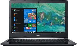 Acer Aspire A517-51G-553T Azerty