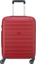 Delsey Peric 55cm Trolley Red