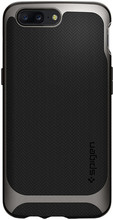 Spigen Neo Hybrid OnePlus 5 Back Cover Grijs