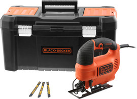 Black & Decker KS701PE3K-QS Decoupeerzaag
