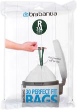 Brabantia Perfectfit Code R - 36 Liter DP (30 stuks)