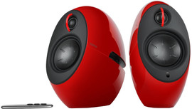 Edifier Luna Eclipse 2.0 Speakers Rood