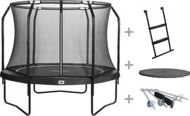 Salta Premium Black Edition Super de Luxe 305 cm