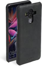 Krusell Sunne Huawei Mate 10 Pro Back Cover Zwart
