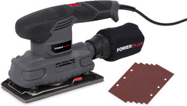 Powerplus POWE40010 Vlakschuurmachine