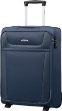 Samsonite Allegio Upright S Navy Blue