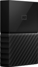 WD My Passport for Mac 2TB Type-C