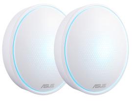 Asus Lyra Mini AC1300 2 Pack Multiroom wifi met installatie