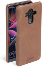 Krusell Sunne Huawei Mate 10 Pro Back Cover Bruin