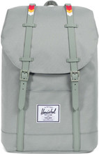 Herschel Retreat Shadow/Chevron