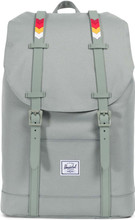 Herschel Retreat Mid-Volume Shadow/Chevron