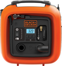 Black & Decker ASI400-XJ