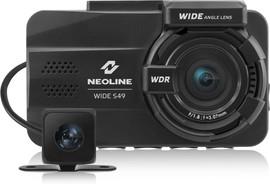 Neoline Wide S49 Dual Dashcam