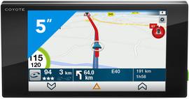 Coyote GPS (NL)