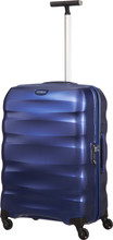 Samsonite Engenero Spinner 55 cm Diamond Oxford Blue