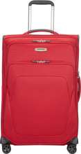 Samsonite Spark SNG Spinner 82 cm Exp Red