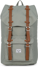 Herschel Little America Shadow/Tan