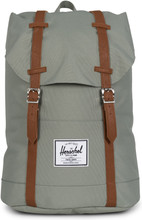 Herschel Retreat Shadow/Tan