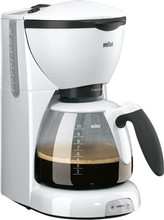 Braun CafeHouse Pure Aroma Deluxe KF520