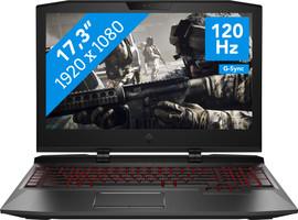 HP Omen X 17-ap001nb AZERTY