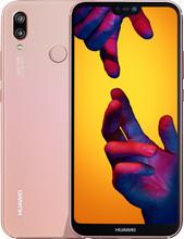 Huawei P20 Lite Roze/Goud (BE)