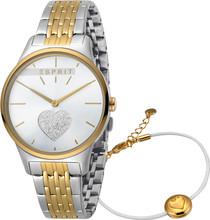 237aa102fc7 Esprit dames horloge kopen? - Coolblue - alles voor een glimlach