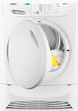 Zanussi ZDP7202PZ (BE)