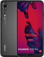 Huawei P20 Pro Zwart