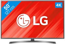 LG 50UK6750
