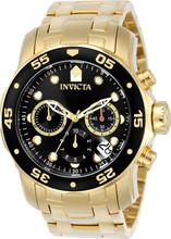 Invicta Pro Diver 0072