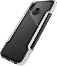 X-Doria Defense Clear Huawei P20 Lite Back Cover Wit