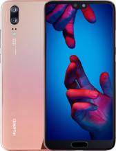 Huawei P20 Roze (BE)