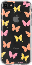 FLAVR iPlate Butterflies iPhone 6/6S/7/8 Back Cover