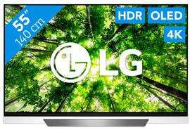 LG OLED55E8P