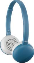 JVC HA-S20BT Blauw