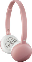 JVC HA-S20BT Roze