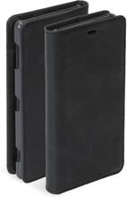 Krusell Sunne Vintage 2 Xperia XZ2 Book Case Zwart