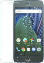 Azuri Motorola Moto G5 Screenprotector Gehard Glas