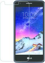 Azuri LG K8 (2017) screenprotector Gehard Glas