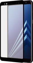 Azuri Gehard Glas A8 (2018) Screenprotector Glas Duo Pack Zw