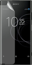 Azuri Sony Xperia XA1 Plus Screenprotector Plastic Duo Pack