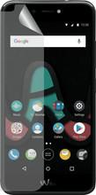 Azuri Wiko U Pulse Screenprotector Plastic Duo Pack