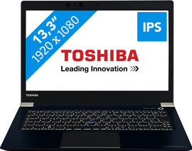 Toshiba Portégé X30-E i7-8gb-256ssd