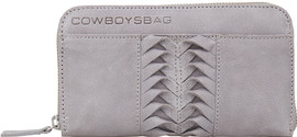 Cowboysbag Purse Silverbrook Grey