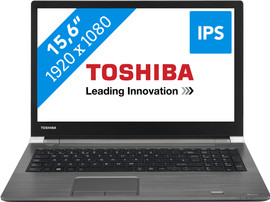 Toshiba Tecra A50-E i7-16gb-512ssd