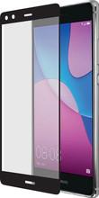 Azuri Curved Gehard Glas Y6 Pro (2017) Screenprotector Glas