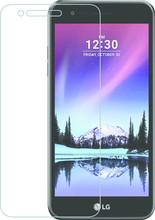 Azuri LG K4 (2017) screenprotector Gehard Glas