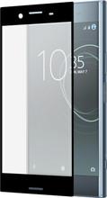 Azuri Sony Xperia XZ Premium Screenprotector Edge to Edge Gl